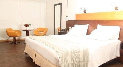 ViaggioNueve Trez - Hoteles en Bogotá