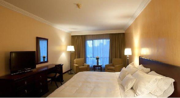 Dann Carlton Bogota - Hoteles en Bogotá