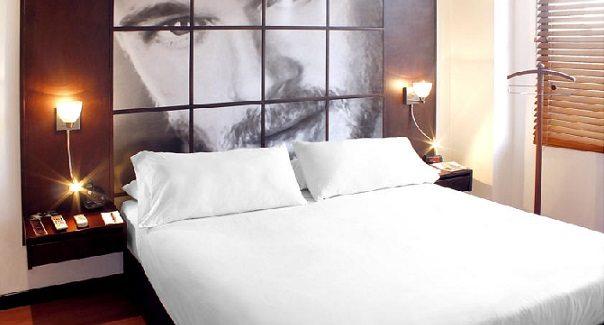 Celebrities Suites - Hoteles en Bogotá
