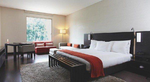 Hotel Dann Norte Bogotá - Hoteles en Bogotá