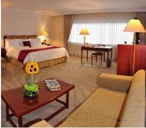 Casa Dann Carlton Hotel & SPA - Hoteles en Bogotá