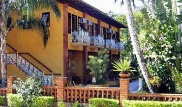 Hoteles en Ilha Grande