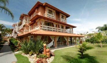 Hoteles en Florianopolis
