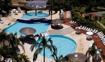 Hoteles en Foz de Iguazú