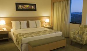 Holiday Inn Parque Anhembi (Hoteles en Sao Paulo)