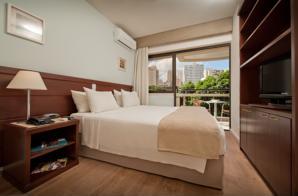 The Capital GC  (Hoteles en Sao Paulo)