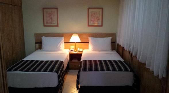 The Landmark Residence (Hoteles en Sao Paulo)