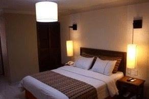 Hotel Ciudad Bonita (Hoteles en Bucaramanga)