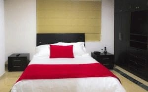 Hotel D' Leon (Hoteles en Bucaramanga)