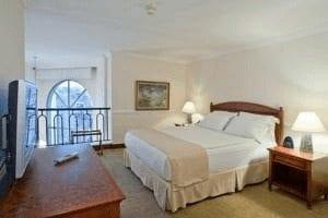 Hotel Dann Carlton (Hoteles en Bucaramanga)