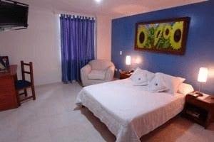 Hotel Plazuela Real (Hoteles en Bucaramanga)
