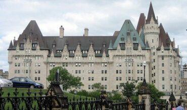 Hoteles en Ottawa