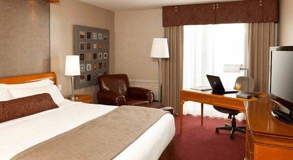 Best Western Hotel L'Aristocrate