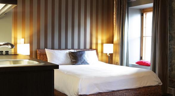 Hotel Port-Royal (Hoteles en Quebec)