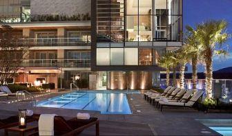 Hoteles en Vancouver