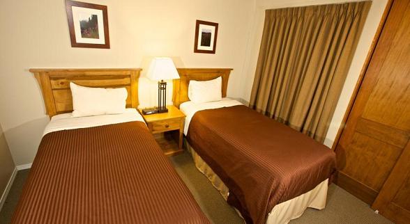 Tantalus Resort Lodge (Hoteles en Whistler)