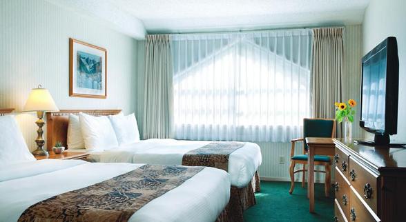 The Listel Hotel Whistler (Hoteles en Whistler)
