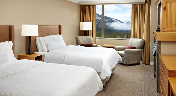 Southway Hotel and Conference Centre (Hoteles en Whistler)