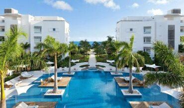 Hoteles en Islas Turks y Caicos