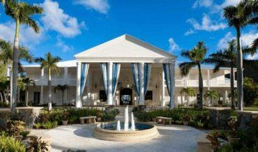 Hoteles en Saint Martin