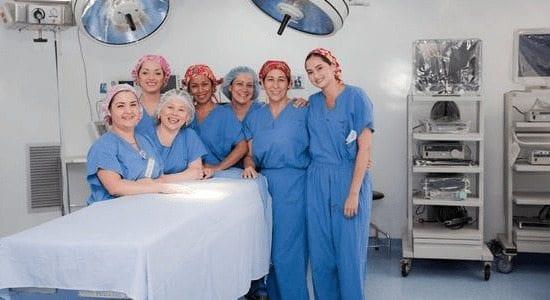 Clínicas y Hospitales