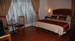 Hotel Santa Mónica (Hoteles en Cuenca)