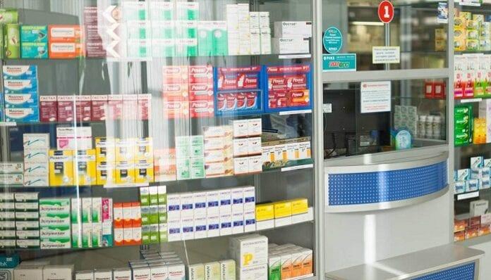droguerías en Villavicencio
