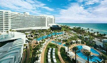 Hoteles en Miami Beach