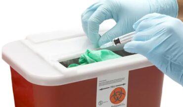 Gestión Integral de Residuos Biológicos