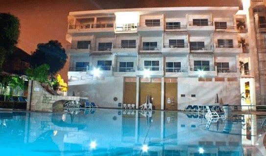 Hoteles en Girardot