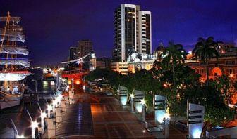 Hoteles en Guayaquil