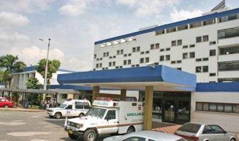 Clínicas y Hospitales en Ibagué