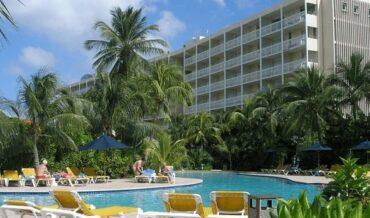 Hoteles en Curacao