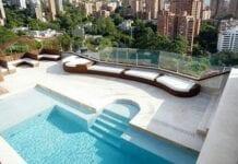 Hoteles en Medellín