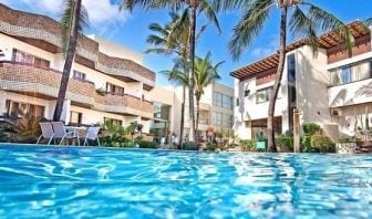 Hoteles en Salvador