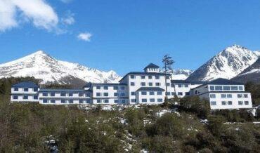 Hoteles en Ushaia