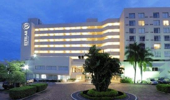 Hoteles en Ibagué