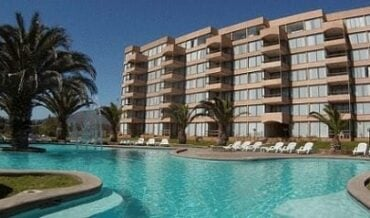 Hoteles en La Serena