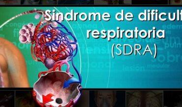 Manejo del SDRA