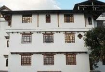 Hoteles en Otavalo