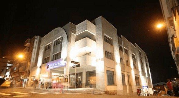 Hoteles en Pereira