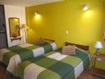 Posada Nueva España (Hoteles en Arequipa)