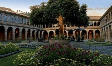 Hoteles en Cusco