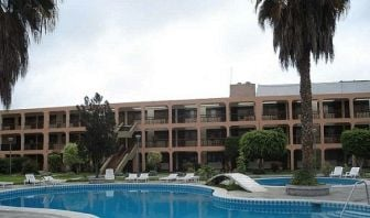 Hoteles en Ica