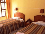 Hostal La Payacha (Hoteles en Machu Picchu)