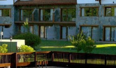 Hoteles en Pucón