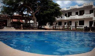 Hoteles en Puerto Ayora