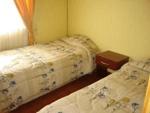 Apart Hotel Lagos al Sur