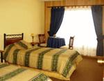 Hotel Complejo Turístico los Álamos (Hoteles en Puerto Montt)