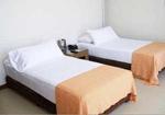 Santorini Hotel & Resort (Hoteles en Santa Marta)